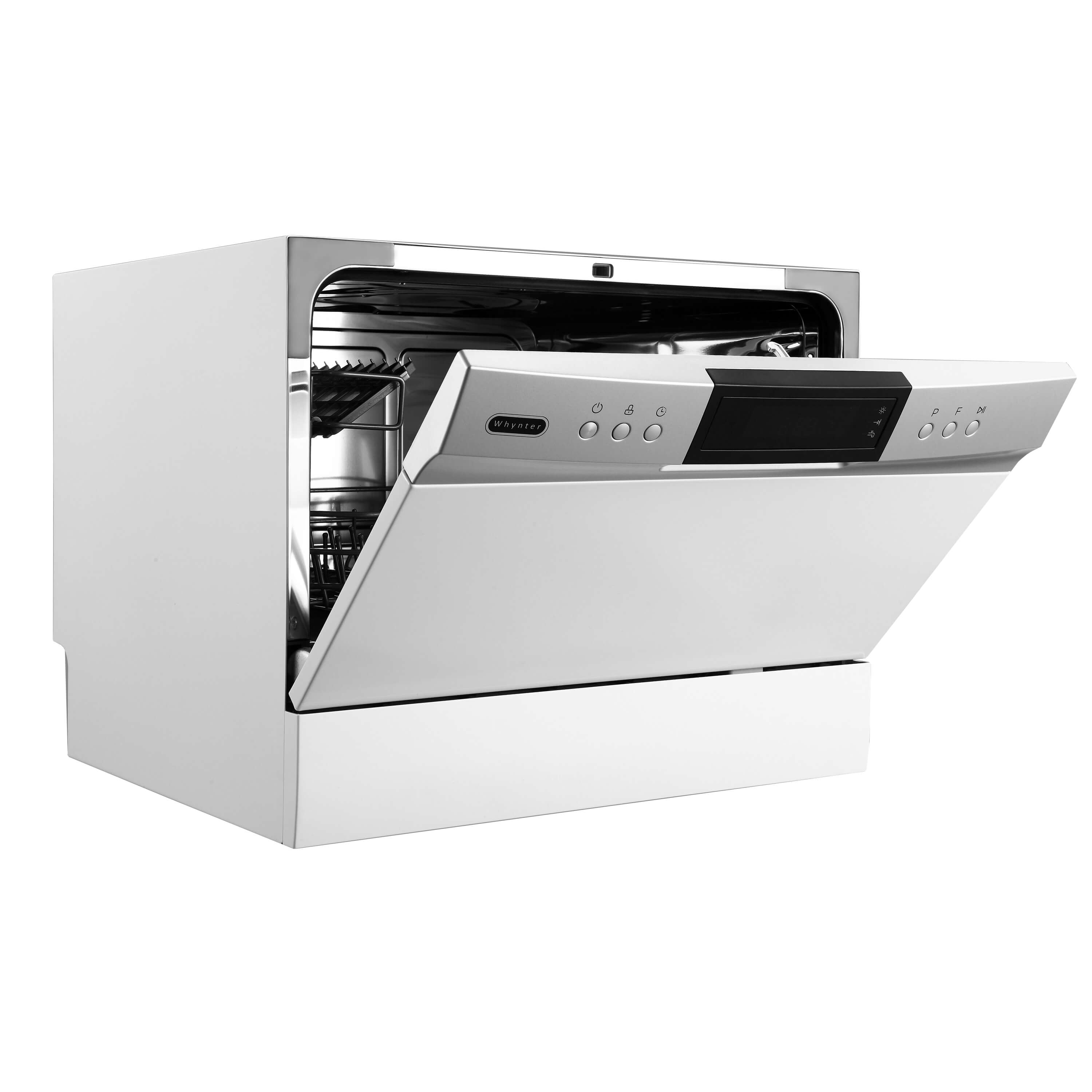 for works reviewed a reviews conventional review ge dishwasher drinking com countertop fine dishwashers rack upper an portable content with the has layout